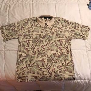 Greg Norman Collection Polo Shirt